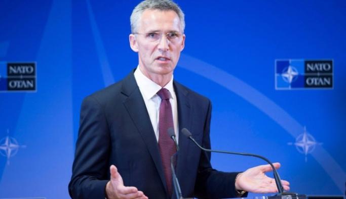 NATO'dan 'ayrılık rüzgarları'na karşı açıklama