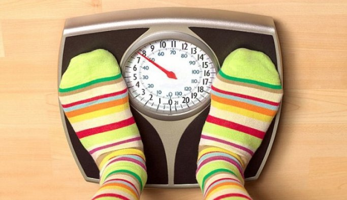 Neden kış aylarında kilo alırız?