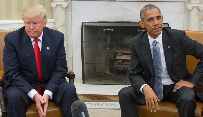 Obama'dan 'seçimler incelensin'talimatı