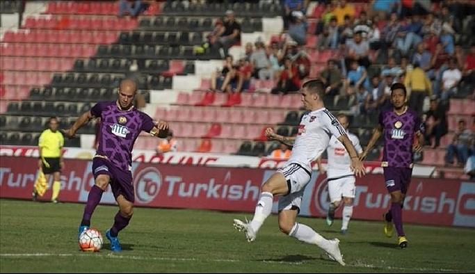 Osmanlıspor, Gaziantepspor'u konuk edecek