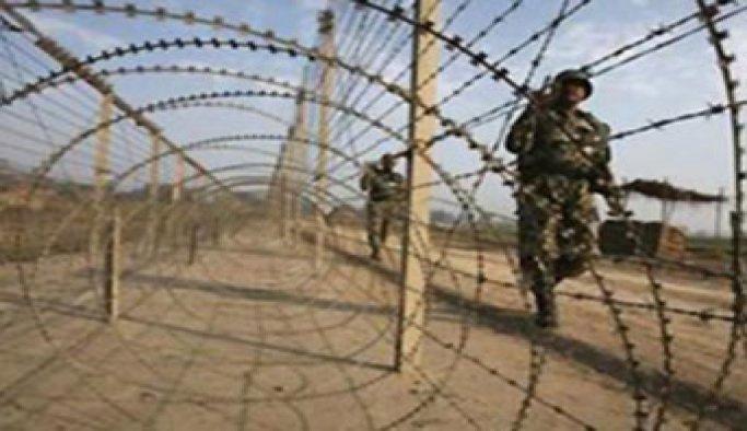 Özbekistan Kırgızistan sınır tespit çalışmaları