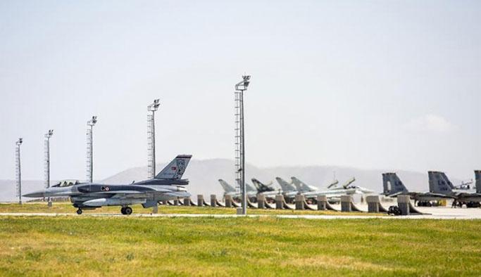 Pilotlara yeni operasyon: 55 gözaltı