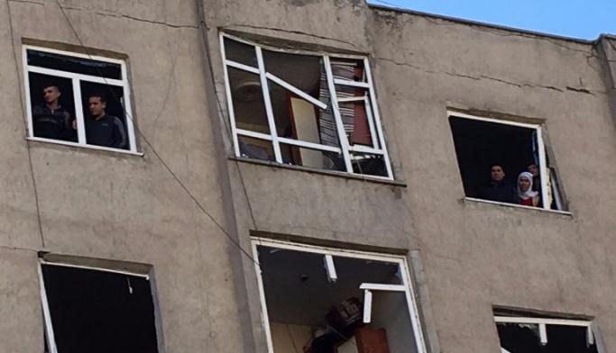 PKK ve DAEŞ'in paylaşamadığı saldırıda 8 aylık bebek öldü