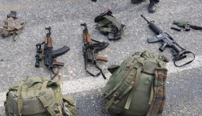 PKK içinde çatışma: Ölü ve yaralılar var