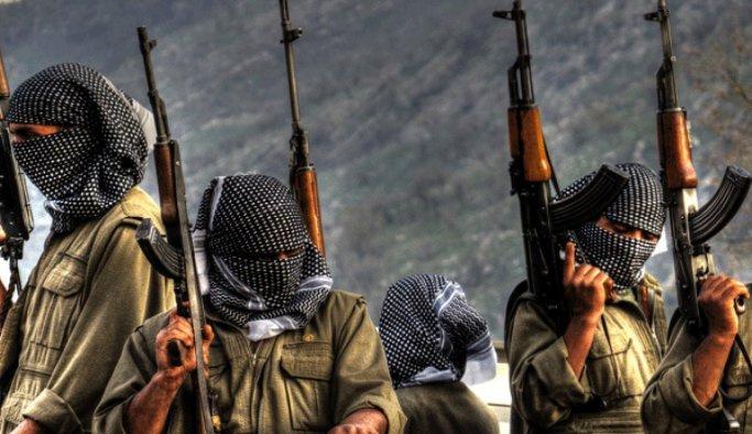 PKK Kerkük'te güçleniyor