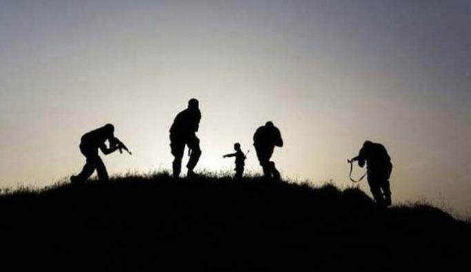 PKK'nın 'çukur' sorumlusu yakalandı