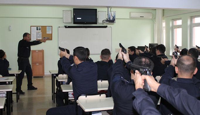 Polis okullarına FETÖ operasyonu