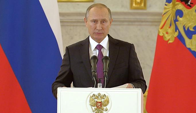 Rusya güvenmediği UCM'yi terk ediyor