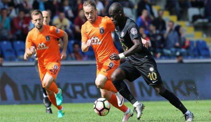 Rakiplerimiz Beşiktaş ve Galatasaray
