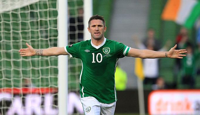 Robbie Keane, ABD'den ayrılıyor