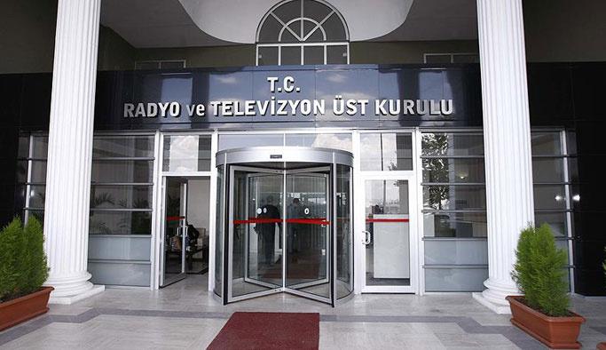 CHP ve HDP'nin RTÜK'teki işbirliğine tepki