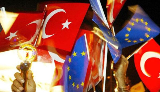 Sadece Türkiye değil AB de Türkiye'ye muhtaç