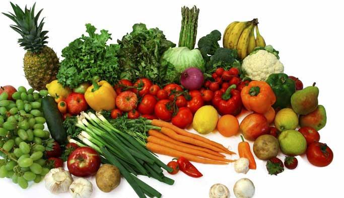 Sağlık için sebzeleri kısa sürede pişirin