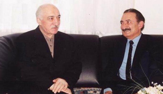 Saral: Ecevit, Gülen'i cumhurbaşkanı yapacaktı