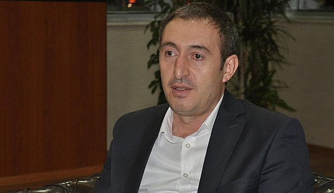 Siirt belediye başkanı tutuklandı