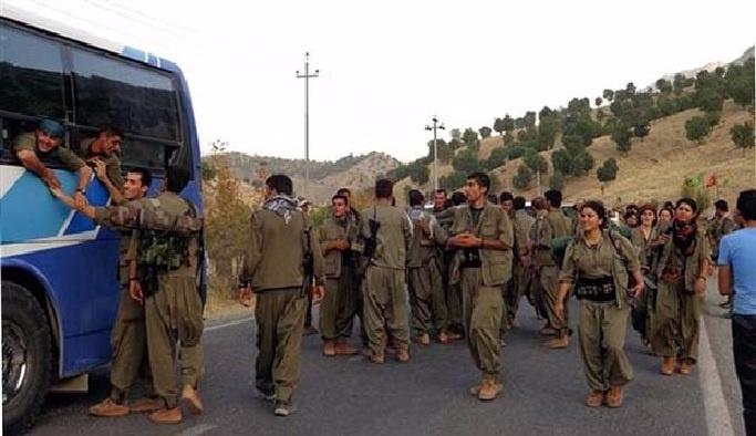 Sincar'da PKK'ya güvenilmiyor