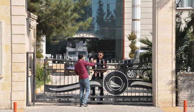 Şırnak Belediyesine kayyum atandı