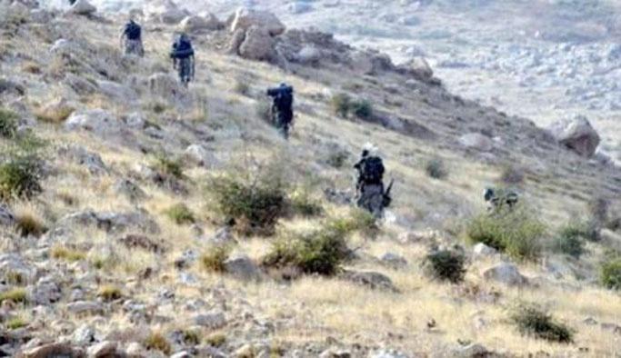 Şırnak'ta PKK'ya kara operasyonu: 19 ölü