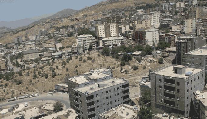 Şırnak'taki 9 aylık yasak kalkıyor