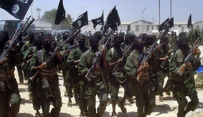 Somali'de Eş-Şebab'iye ağır darbe
