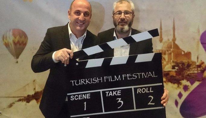 Stockholm'de Türk Film Festivali