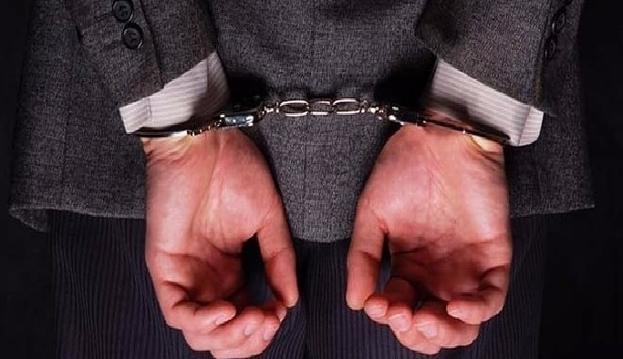 Sultandağı Kaykamı tutuklandı