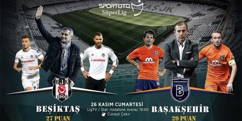 Süper Lig'in iki yenilmezi karşılaşacak