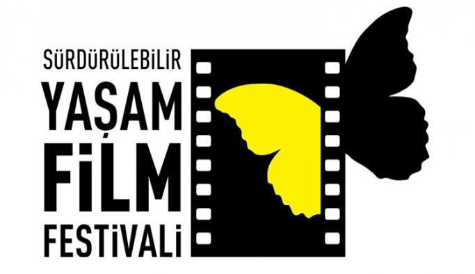 Sürdürülebilir Yaşam Film Festivali bugün başlıyor