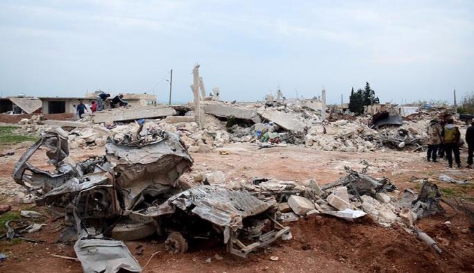 Suriye'de PYD'ye ağır darbe