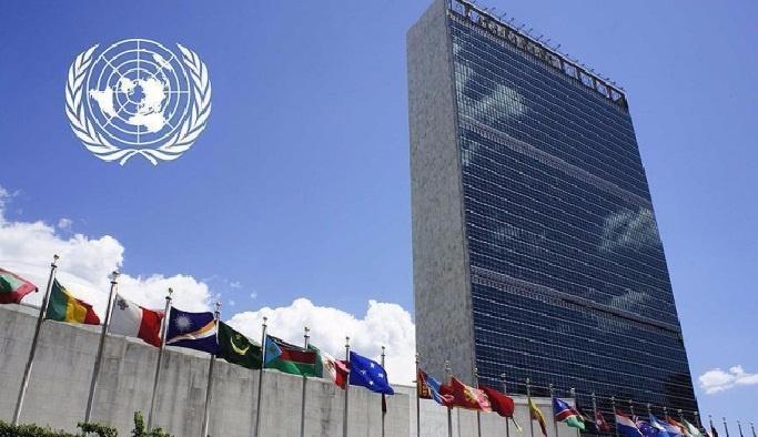 Gözler BM'den çıkacak Halep tasarısında