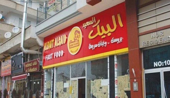 Suriyeliler Türkiye'de 5 bin şirket kurdu