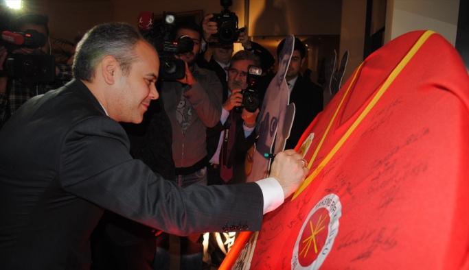 Taksim Spor Kulübü 75 yaşında