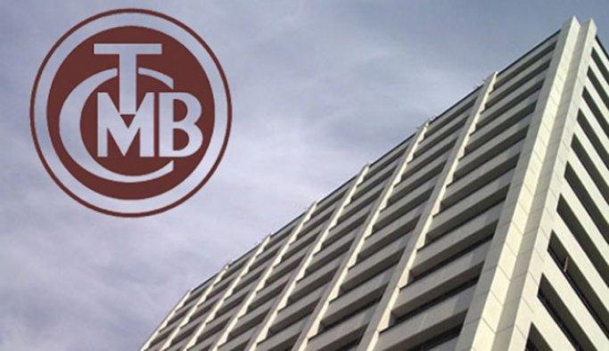 TCMB'den rezerv opsiyonu katsayılarında değişiklik