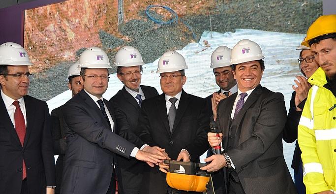 Teknopark İstanbul açıldı