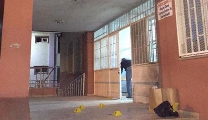 Terör örgütü Batman'da okula saldırdı