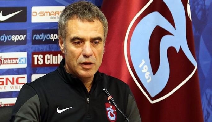 Trabzonspor'da Yanalın en kötü dönemi