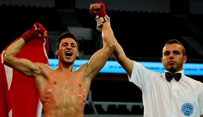 Trbazon'da Şampiyona coşkulu karşılaması