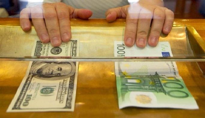 Dolar 3,57 TL'den güne başladı
