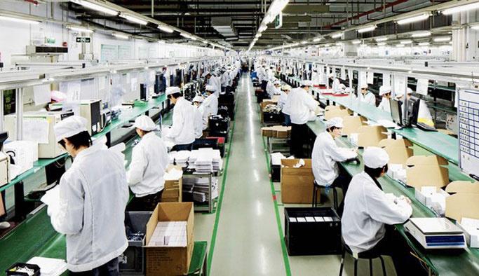 Trump, Apple üretimini ABD'ye taşıyacak