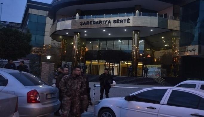 Tunceli Belediye Başkanı Bul göz altına alındı