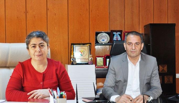 Tunceli belediyesi eş başkanları tutuklandı