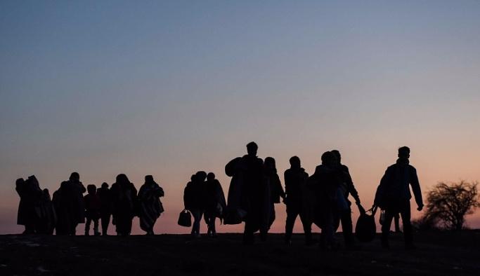 Türkiye-AB sınırında 'alarm' durumu