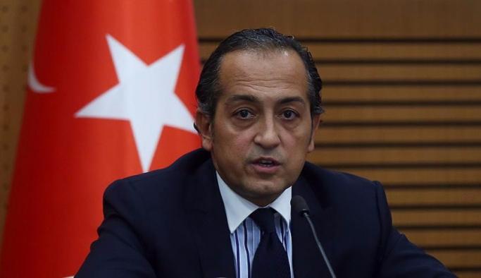 Türkiye'den Lüksemburg'a kınama