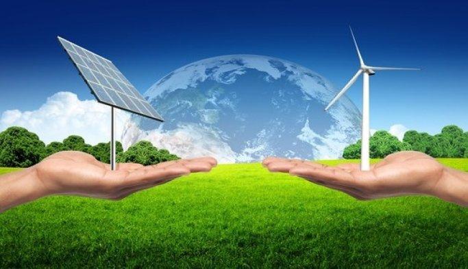 Türkiye bölgesinde yenilenebilir enerjide lider olabilir