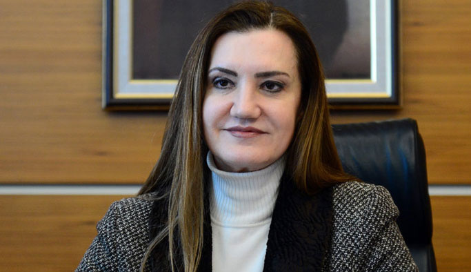 'Türkiye'yi bölmek isteyen' CHP'li vekile tepki