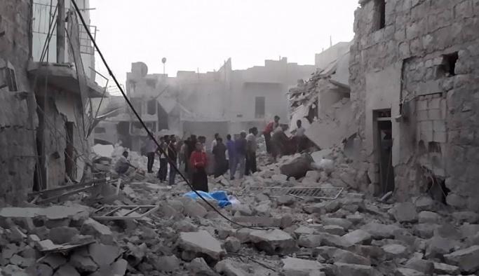Türkmen mahalleleri yok oldu