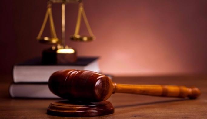 Tutuklanan hakimin kararı yok sayıldı