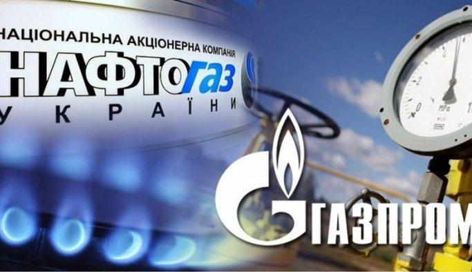 Ukrayna, doğalgaz transiti görüşmelerine katılacak