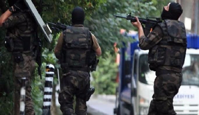 Van Erciş'te 37 kişi gözaltına alındı