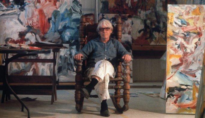 Willem ne Kooning'nin tablosuna 66,3 milyon dolar
